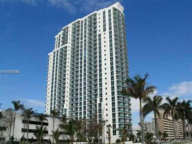 1945 S Ocean Dr #504, Hallandale, FL 33009 (MLS #A10507242) :: The Chenore Real Estate Group