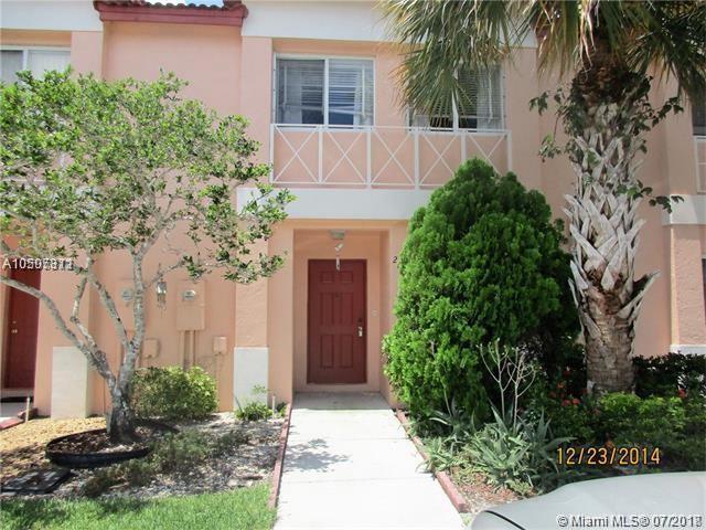 20808 NW 2nd St, Pembroke Pines, FL 33029 (MLS #A10507311) :: Green Realty Properties