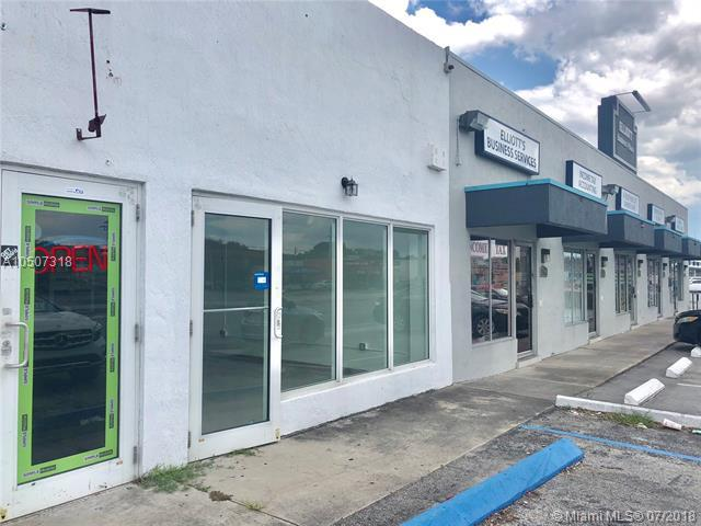 13333 NW 7th Ave, North Miami, FL 33168 (MLS #A10507318) :: Hergenrother Realty Group Miami