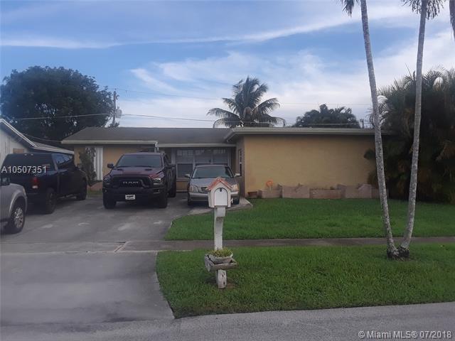 11500 NW 29th St, Sunrise, FL 33323 (#A10507351) :: Atlantic Shores