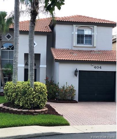 Sunrise, FL 33326 :: Green Realty Properties