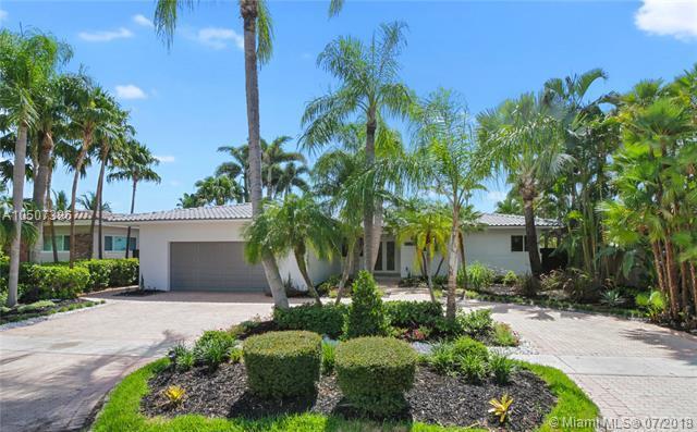 13055 Arch Creek Ter, North Miami, FL 33181 (MLS #A10507386) :: Green Realty Properties