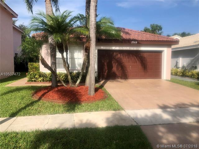 Miramar, FL 33029 :: Green Realty Properties