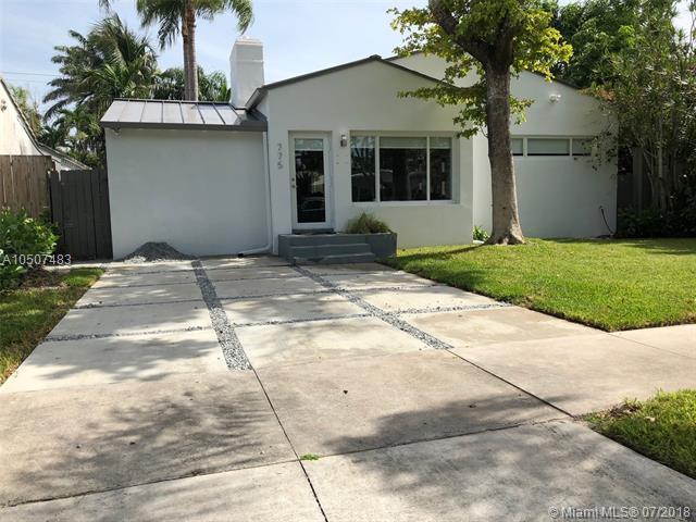 775 NE 75th St, Miami, FL 33138 (MLS #A10507483) :: The Jack Coden Group
