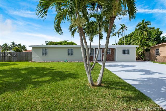 Miami, FL 33165 :: Carole Smith Real Estate Team