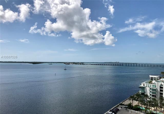 1155 Brickell Bay Dr #1505, Miami, FL 33131 (MLS #A10507526) :: Prestige Realty Group