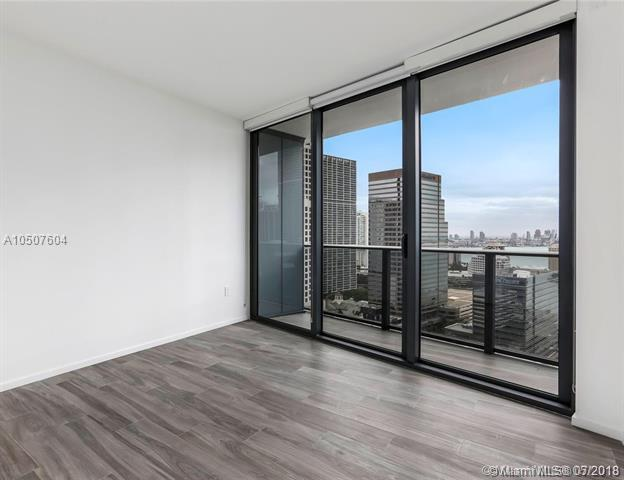 801 S Miami Avenue #3504, Miami, FL 33131 (MLS #A10507604) :: The Erice Group