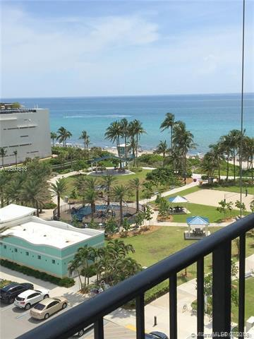 1880 S Ocean Dr #905, Hallandale, FL 33009 (MLS #A10507618) :: The Chenore Real Estate Group