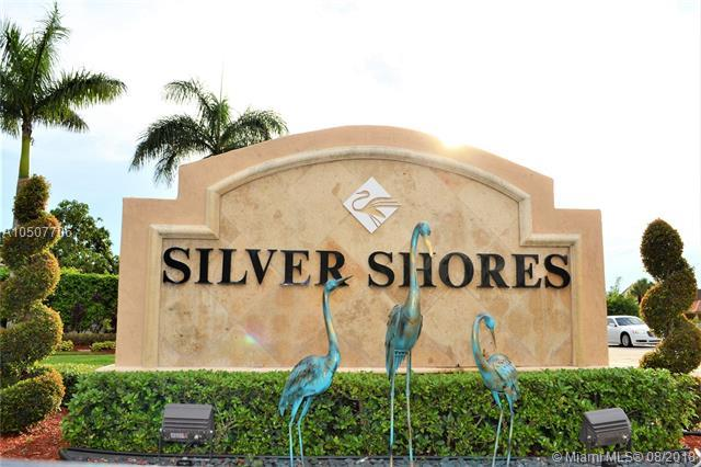 1968 SW 151st Ave, Miramar, FL 33027 (MLS #A10507706) :: Green Realty Properties