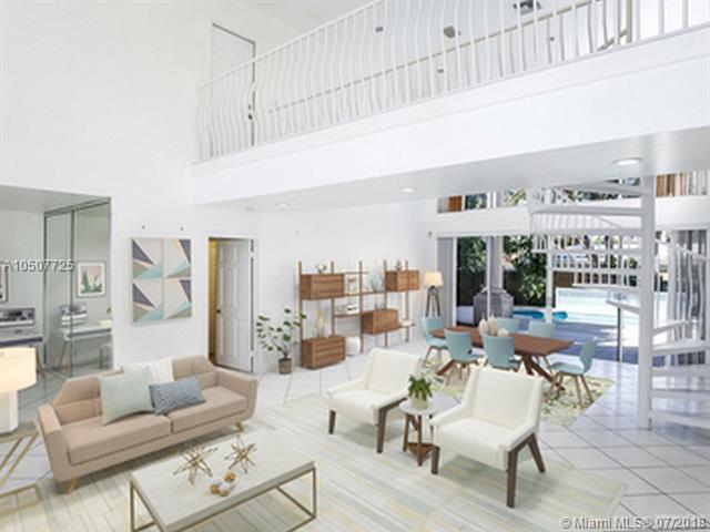 660 Warren Ln, Key Biscayne, FL 33149 (MLS #A10507725) :: Carole Smith Real Estate Team