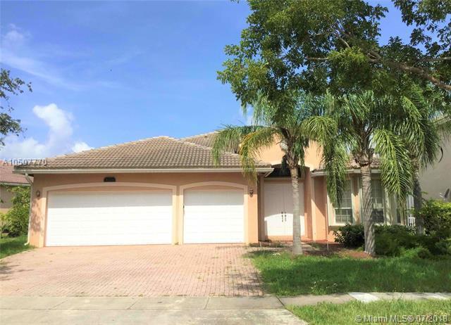 Miramar, FL 33027 :: The Chenore Real Estate Group