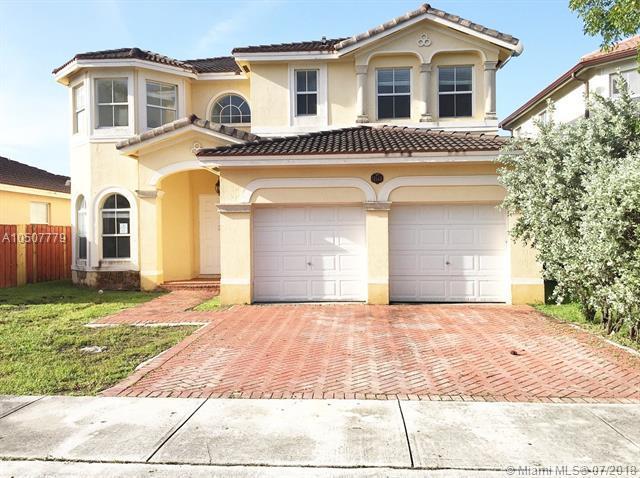 16568 SW 54th St, Miami, FL 33185 (MLS #A10507779) :: Prestige Realty Group