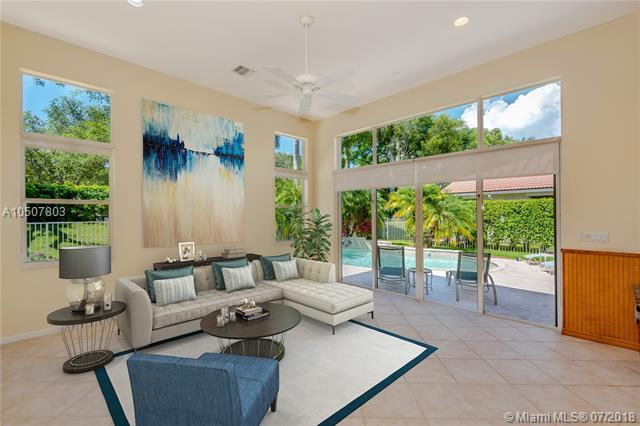 3979 Nighthawk Dr, Weston, FL 33331 (MLS #A10507803) :: The Chenore Real Estate Group