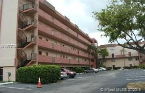 7501 NW 16th St #3308, Plantation, FL 33313 (MLS #A10507861) :: The Chenore Real Estate Group