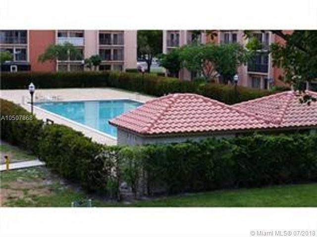8610 N Sherman Circle #108, Miramar, FL 33025 (MLS #A10507868) :: The Chenore Real Estate Group