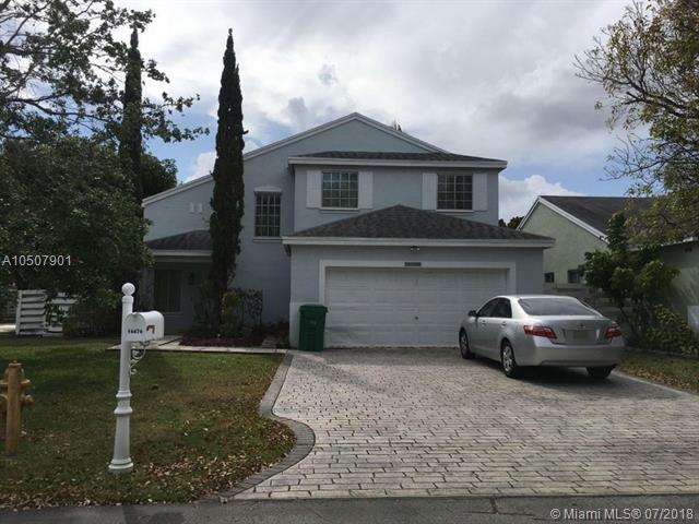 14474 SW 138th Ct, Miami, FL 33186 (MLS #A10507901) :: Green Realty Properties