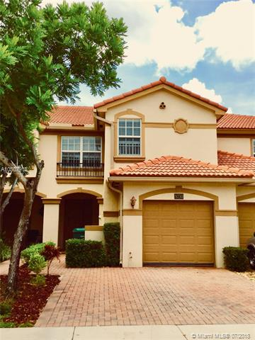 9730 Darlington Place, Cooper City, FL 33328 (MLS #A10507918) :: The Chenore Real Estate Group