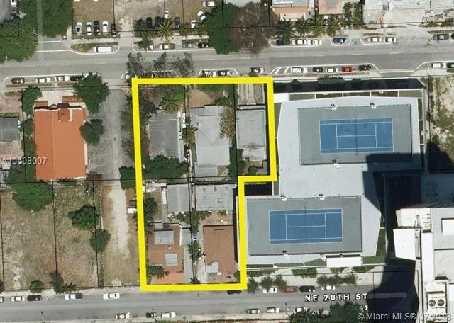 411 NE 28th St, Miami, FL 33137 (MLS #A10508007) :: Hergenrother Realty Group Miami