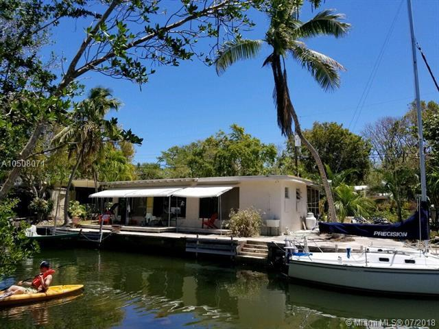 205 Pirates Drive, Other City - Keys/Islands/Caribbean, FL 33037 (MLS #A10508071) :: Hergenrother Realty Group Miami
