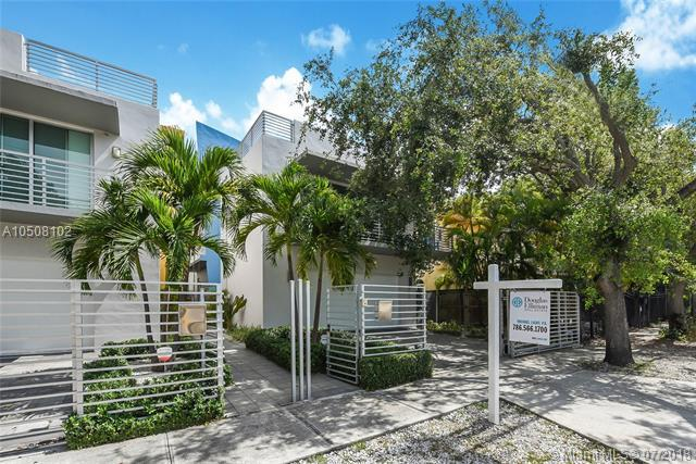 3121 Oak Ave #3121, Coconut Grove, FL 33133 (MLS #A10508102) :: Hergenrother Realty Group Miami