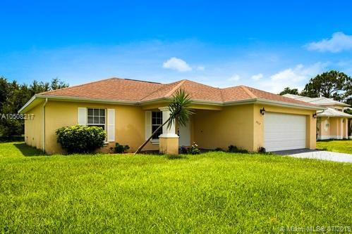 3707 SW 9 STREET SW, Other City - In The State Of Florida, FL 33976 (MLS #A10508217) :: The Teri Arbogast Team at Keller Williams Partners SW
