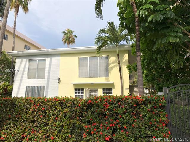 825 Euclid Ave 12-A, Miami Beach, FL 33139 (MLS #A10508270) :: The Teri Arbogast Team at Keller Williams Partners SW