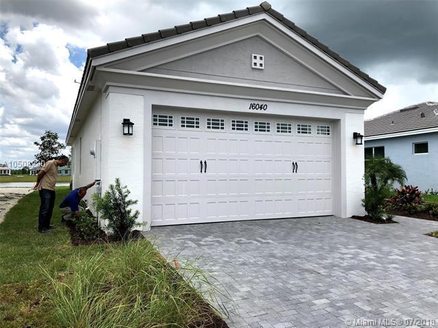 16040 Rain Lilly Way #16040, Loxahatchee, FL 33470 (MLS #A10508280) :: The Erice Group