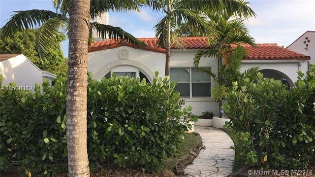 540 NE 74th St A, Miami, FL 33138 (MLS #A10508312) :: The Erice Group