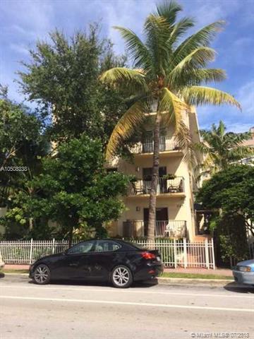 821 Euclid Ave #204, Miami Beach, FL 33139 (MLS #A10508338) :: The Erice Group