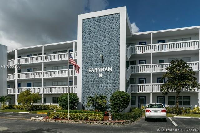 2003 N Farnham  N #2003, Deerfield Beach, FL 33442 (MLS #A10508356) :: Stanley Rosen Group