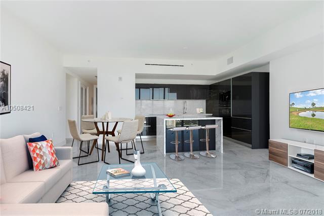 1451 Brickell #3004, Miami, FL 33131 (MLS #A10508421) :: Green Realty Properties