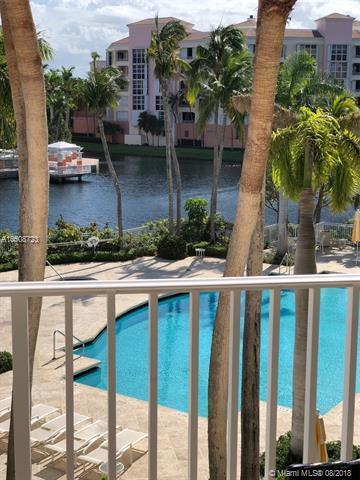 711 Crandon Blvd #302, Key Biscayne, FL 33149 (MLS #A10508723) :: Green Realty Properties