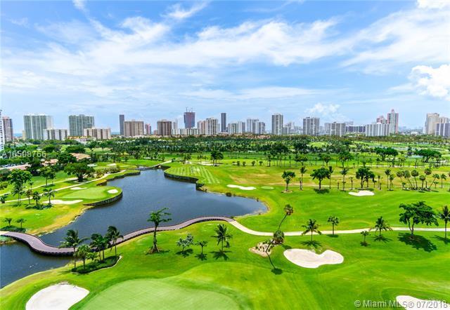 20379 W Country Club Dr #1535, Aventura, FL 33180 (MLS #A10508766) :: Keller Williams Elite Properties