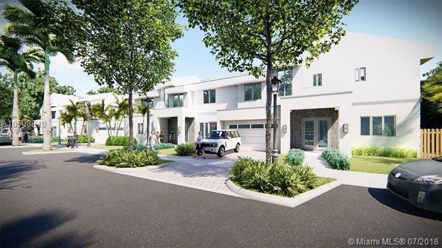 1128 NE 14th Ave B Bldg 1 South, Fort Lauderdale, FL 33304 (MLS #A10508810) :: Green Realty Properties
