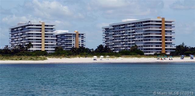 199 Ocean Lane Dr #711, Key Biscayne, FL 33149 (MLS #A10509070) :: Castelli Real Estate Services
