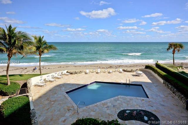 200 Beach Road #203, Tequesta, FL 33469 (MLS #A10509284) :: Green Realty Properties