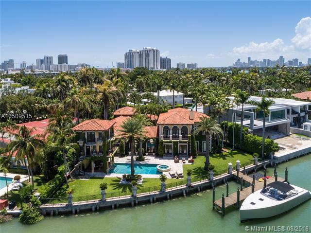 2345 Lake Ave, Miami Beach, FL 33140 (MLS #A10509515) :: Miami Lifestyle