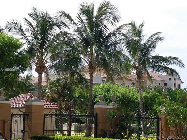 3604 S Ocean Blvd #101, Highland Beach, FL 33487 (MLS #A10509607) :: Green Realty Properties