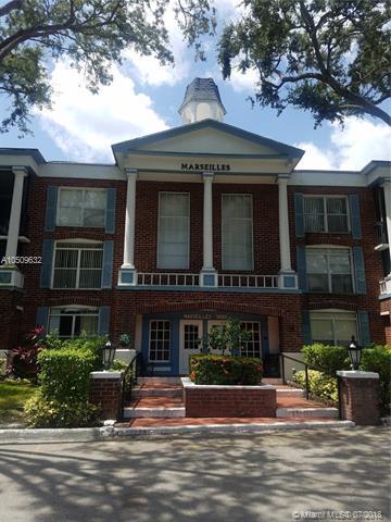 3660 Inverrary Dr 2U, Lauderhill, FL 33319 (MLS #A10509632) :: Green Realty Properties