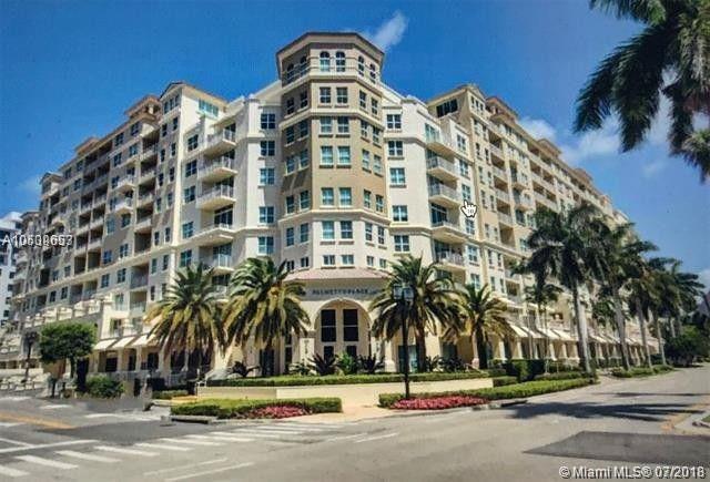 99 SE Mizner Blvd #635, Boca Raton, FL 33432 (MLS #A10509653) :: Miami Villa Team