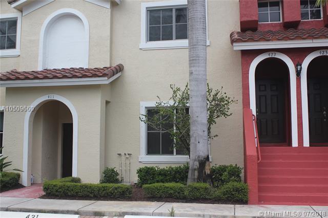 422 Bayfront Dr #422, Boynton Beach, FL 33435 (MLS #A10509660) :: Laurie Finkelstein Reader Team