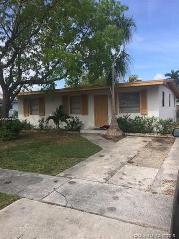 47 Tortuga Rd, Palm Springs, FL 33461 (MLS #A10509671) :: Green Realty Properties