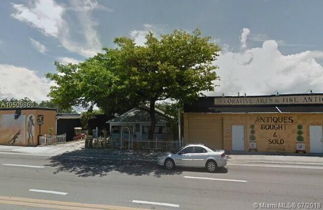 3235 N Dixie Hwy, Oakland Park, FL 33334 (MLS #A10509860) :: Green Realty Properties
