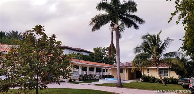 1615 N View Dr, Miami Beach, FL 33140 (MLS #A10510083) :: Miami Lifestyle