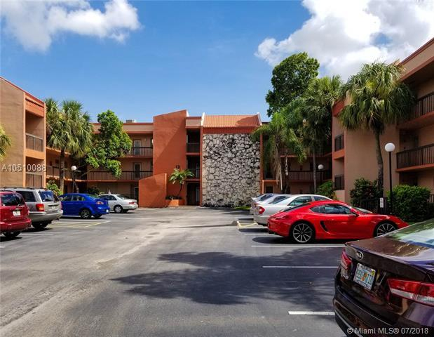 3100 Holiday Springs Blvd #210, Margate, FL 33063 (MLS #A10510088) :: Green Realty Properties