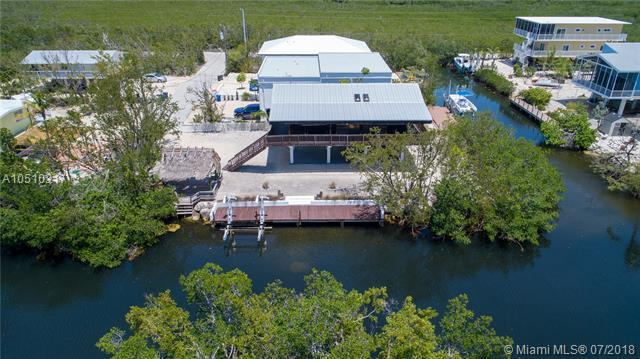 833 Spoonbill Lane, Other City - Keys/Islands/Caribbean, FL 33037 (MLS #A10510317) :: Green Realty Properties