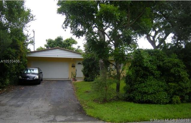 2101 NE 55th Ct, Fort Lauderdale, FL 33308 (MLS #A10510406) :: Green Realty Properties