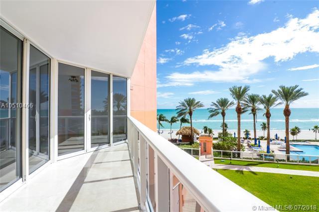 19333 Collins Av #502, Sunny Isles Beach, FL 33160 (MLS #A10510466) :: Green Realty Properties
