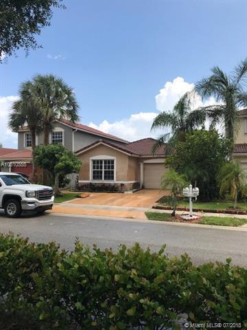 4724 Concordia Ln, Boynton Beach, FL 33436 (MLS #A10510555) :: Green Realty Properties