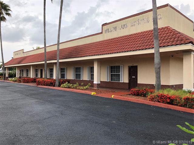 271 NE 48th St, Deerfield Beach, FL 33064 (MLS #A10510703) :: Green Realty Properties